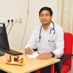 Dr. Arvind  - Gastroenterologist, Chennai
