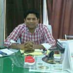 Dr.Ashwary Asthana - Dentist, Mathura