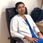 Dr. Vipul Aggarwal - Orthopedist, Noida