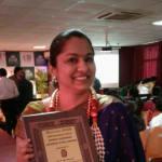 Dr. Sarika Manoli - Psychiatrist, Bangalore