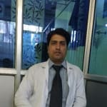 Dr. Pushpendra Raj  - Physiotherapist, Jaipur