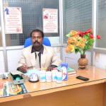 Dr. M.Arulpathy - Ayurveda, Chennai