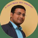 Dr. Shabeel  - Dentist, Gorakhpur