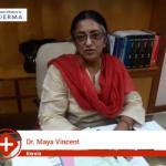 Dr. Maya Vincent  - Dermatologist, Trivandrum