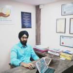 Mr. Gurpreet Singh - Psychologist, Navi Mumbai