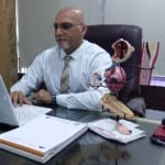 Dr. Manish Sachdev - Diabetologist, Thane