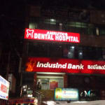 Dr. Amruth Raj - Dentist, hyderabad