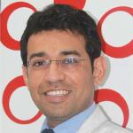 Dr. Sumit Dubey - Dentist, New Delhi