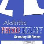 Dr. Rupa Shanthakumar - Physiotherapist, Bangalore