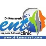 Dr. Kumaresh Krishnamoorthy - ENT Specialist, Bangalore