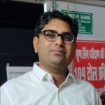 Dr.Vinod Kumar Sharma - Radiologist, ALWAR