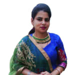 Dr. Reetu Panwar  - Yoga & Naturopathy Specialist, Gurgaon