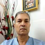 Dr. Ravindra Harne  - Pain Management Specialist, Jabalpur