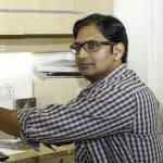 Dr. Udaybhaskar M  - Urologist, Bangalore