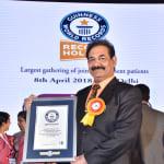 Dr. Prof.  Anil Arora - Orthopedist, Delhi