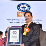 Dr. Prof.  Anil Arora - Orthopedist, Ghaziabad