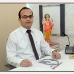Dr. Swapnil - General Surgeon, Nashik