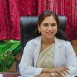 Dr. B. L. Sujatha Rathod  - Ophthalmologist, Bangalore