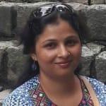 Dt. Manju Sharma  - Dietitian/Nutritionist, Pune