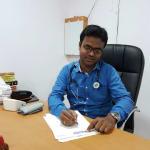 Dr. Avinash Pentakota - Homeopath, Visakhapatnam