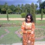 Dt. Tripty Bansal - Dietitian/Nutritionist, Bangalore