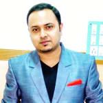 Dr. Shamik Bhattacharjee  - Physiotherapist, Guwahati
