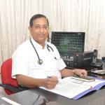Dr.Ashok Chacko - Medical Gastroenterology Mmm - Gastroenterologist, Chennai