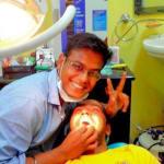 Dr. Vineet Kumar Singh - Dentist, Delhi