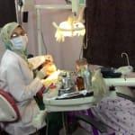 Dr. Yasmin Asma Zohara - Dentist, Chennai