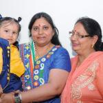 Dr. Rekha Narwal  - Ayurveda, Karnal