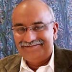 Dr. Arunesh Dutt Upadhyay - General Physician, Pune