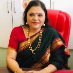 Dr.Pratibha Mane - ENT Specialist, Thane
