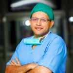 Dr. Kinker. Mrinal - General Surgeon, Kota