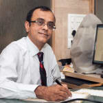 Dr. Raju Kanakia - Gastroenterologist, Mumbai