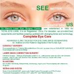 Dr. Mannu C Rajnani - Ophthalmologist, Bombay