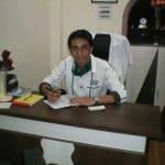 Dr. Ronak Dewani - Dentist, Anand