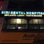 Dr. Srinivas Nalla - Dentist, Hyderabad