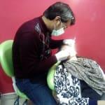 Dr. S. K. Yadav - Dentist, Rohtak