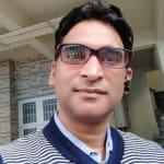 Dr.Rajveer Singh(pt) - Physiotherapist, Delhi