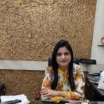 Dr. Navjot  Kaur - Homeopath, New Delhi