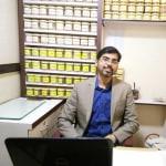 Dr.Poorneshwar Sawant - Ayurvedic Doctor, Thane
