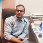 Dr.Ranjit Shetty - General Physician, Bangalore