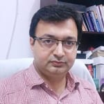 Dr. Anup Nangia - Dermatologist, Gurgaon
