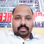 Dr. Sidharth Patra - Physiotherapist, Puri