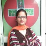 Dr.Aanchal Maheshwari - Ayurvedic Doctor, Ghaziabad