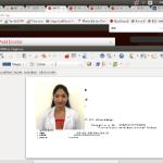 Dr. Sindhura Mandava - Dermatologist, Chennai