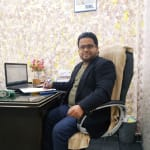 Dr.A.H.Nazar - Homeopathy Doctor, Kanpur