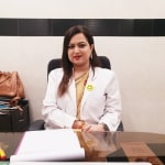 Dr. Yukti Wadhawan  - Gynaecologist, Delhi