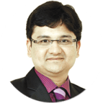 Dr. Parth Joshi - IVF Specialist, Ahmedabad