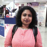 Dr. Amrita Dewan  - Homeopath, Bangalore